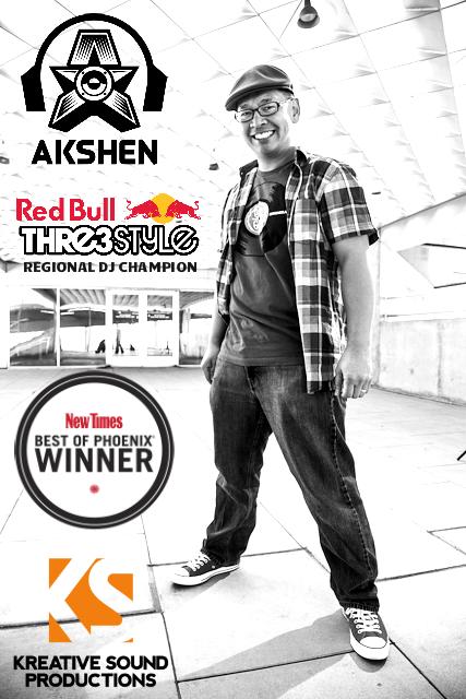 Akshen