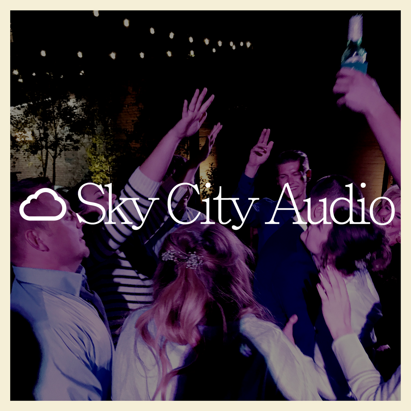 Sky City Audio