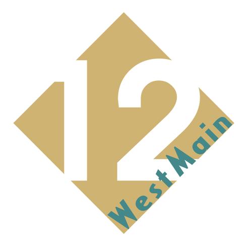12 West Main