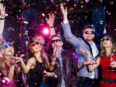 Atlanta Party Bus Rental