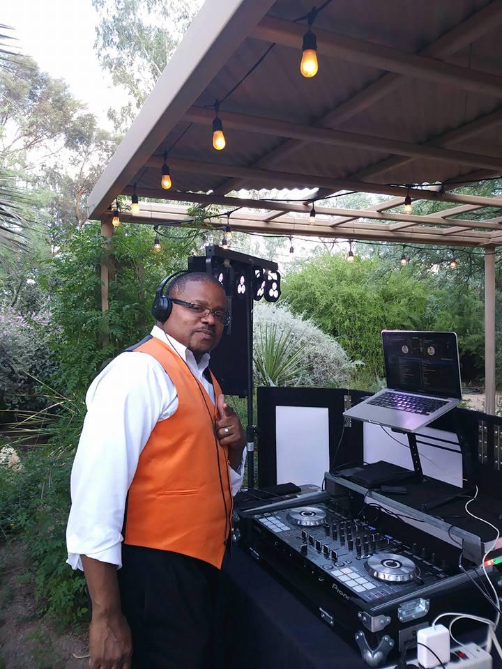 DJ B Mack