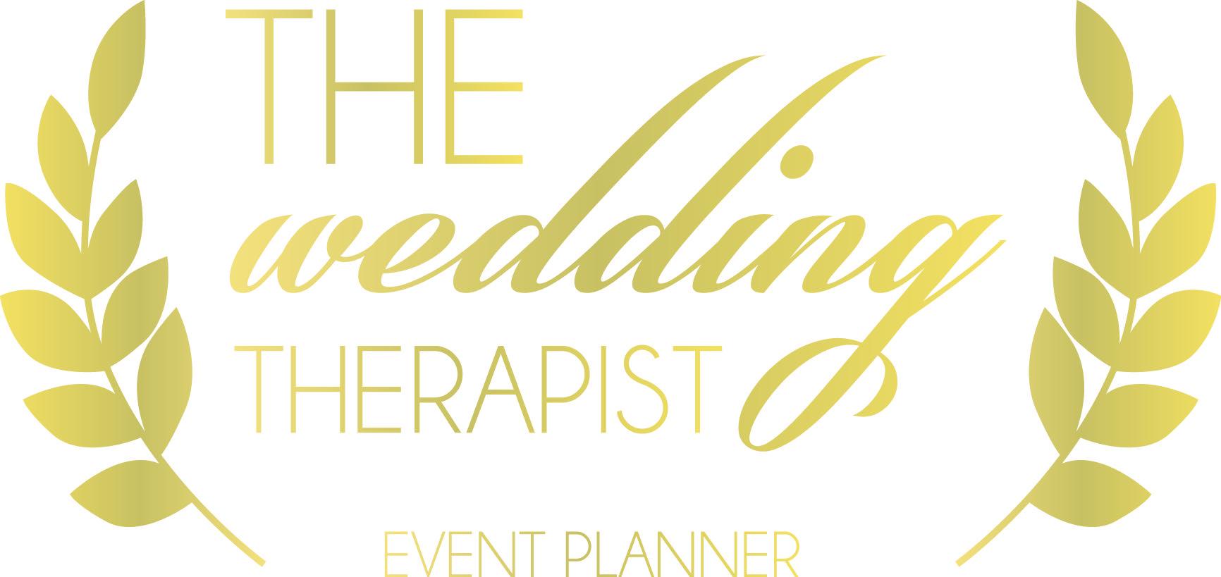The Wedding Therapist