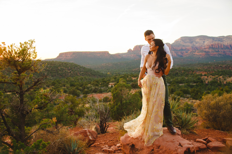 Bon Miller Wedding Photography