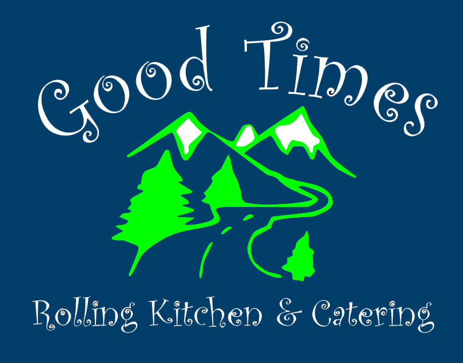 Good Times Rolling Kitchen