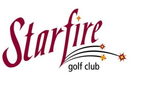 Starfire Golf Club Logo
